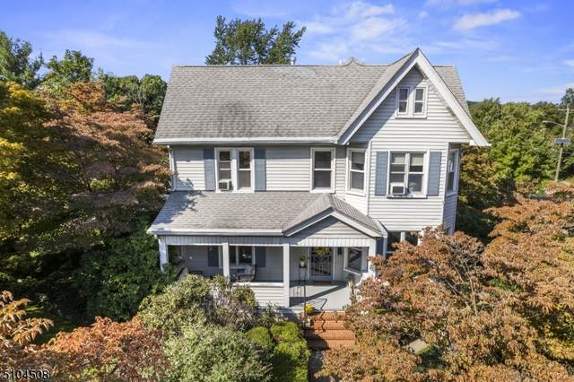101 W High St, Bound Brook Boro, NJ 08805 (#3741762) :: Rowack Real Estate Team