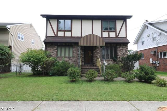109 Orange St, Englewood City, NJ 07631 (MLS #3741766) :: The Michele Klug Team   Keller Williams Towne Square Realty