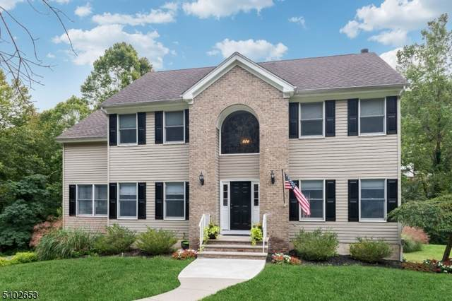 272 Western Ave, Morris Twp., NJ 07960 (MLS #3741774) :: SR Real Estate Group