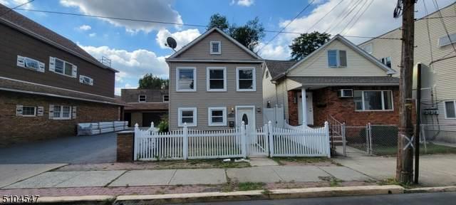 104 Wallington Ave, Wallington Boro, NJ 07057 (MLS #3741797) :: The Michele Klug Team   Keller Williams Towne Square Realty