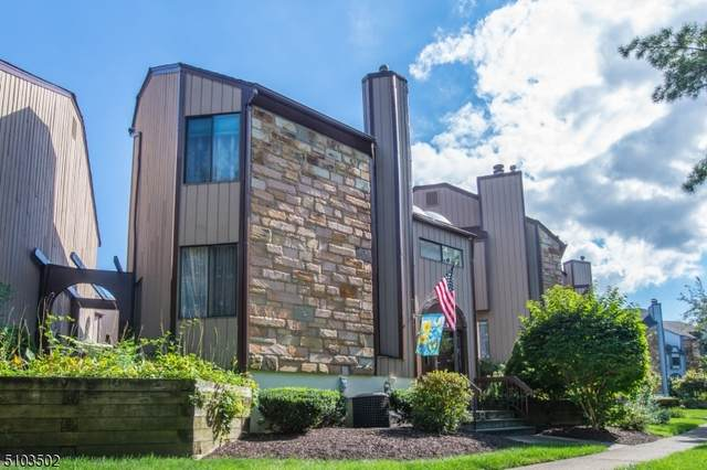 13 Delbarton Ct, Washington Twp., NJ 07853 (MLS #3741810) :: Zebaida Group at Keller Williams Realty