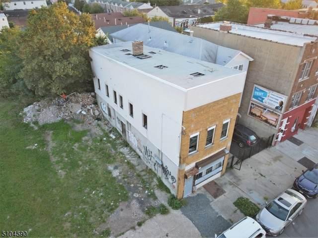 483 15Th Ave, Newark City, NJ 07103 (MLS #3741830) :: The Michele Klug Team | Keller Williams Towne Square Realty