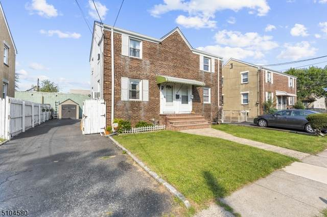 507 Green St, Elizabeth City, NJ 07202 (MLS #3741852) :: Pina Nazario