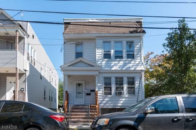 486 S 20Th St, Newark City, NJ 07103 (MLS #3741877) :: The Michele Klug Team | Keller Williams Towne Square Realty