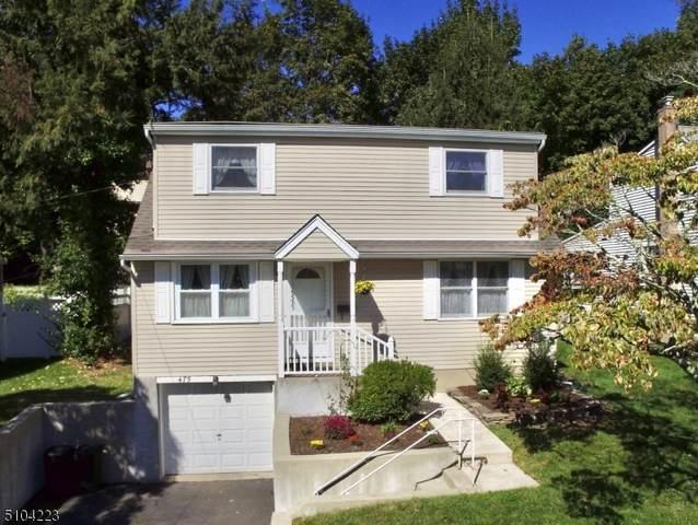 475 Louisa Ave, Wyckoff Twp., NJ 07481 (MLS #3741882) :: Zebaida Group at Keller Williams Realty