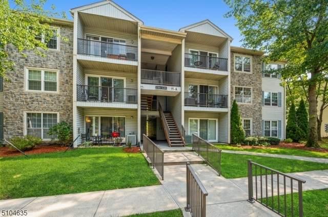 249 Robertson Way #249, Lincoln Park Boro, NJ 07035 (MLS #3741893) :: SR Real Estate Group
