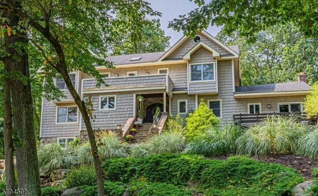 13 Woodland Rd, Denville Twp., NJ 07834 (MLS #3741895) :: Coldwell Banker Residential Brokerage