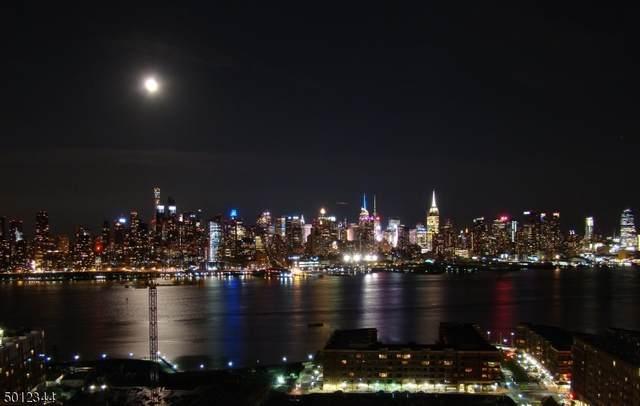 6040 Boulevard East 8F, West New York Town, NJ 07093 (MLS #3741911) :: Pina Nazario