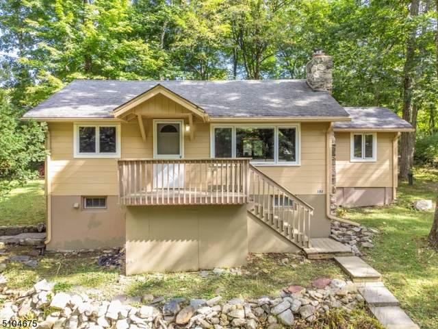 102 Poplar Ln, Vernon Twp., NJ 07422 (MLS #3741916) :: Team Braconi | Christie's International Real Estate | Northern New Jersey