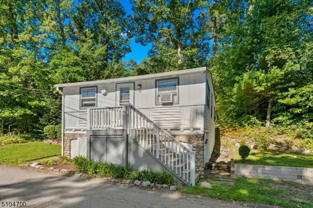 14 Pioneer Trl, Jefferson Twp., NJ 07438 (#3741923) :: Rowack Real Estate Team