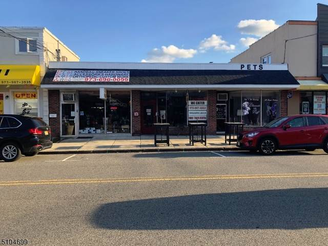 190 Main St, Lincoln Park Boro, NJ 07035 (MLS #3741924) :: SR Real Estate Group