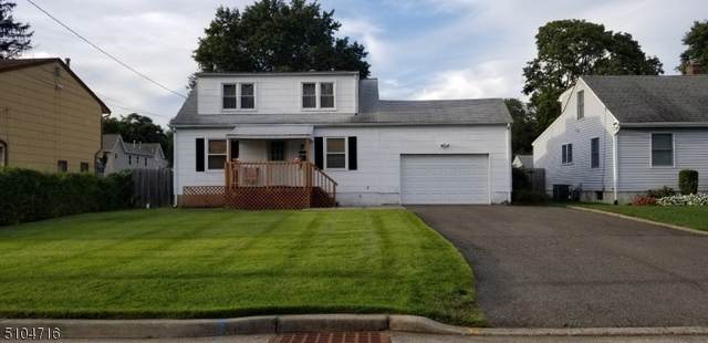 315 Firth St, South Plainfield Boro, NJ 07080 (MLS #3741943) :: Pina Nazario