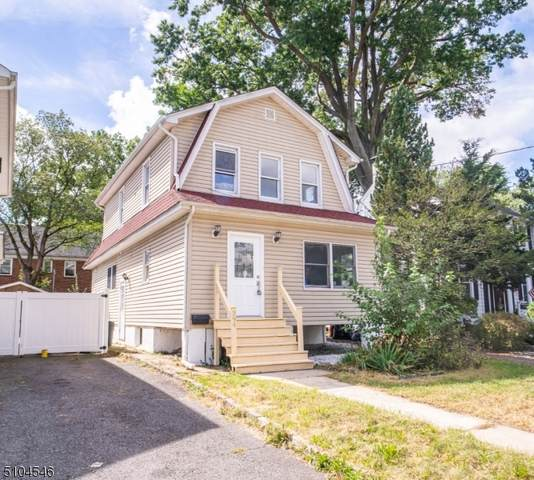 394 Maple Ave, Rahway City, NJ 07065 (MLS #3741948) :: The Michele Klug Team   Keller Williams Towne Square Realty