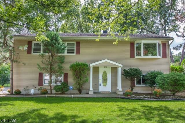 31 Long Acres Rd, Fairfield Twp., NJ 07004 (MLS #3741956) :: The Sue Adler Team