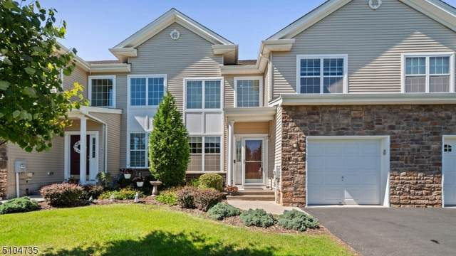 20 Paine Way, Franklin Twp., NJ 08873 (MLS #3741971) :: Stonybrook Realty