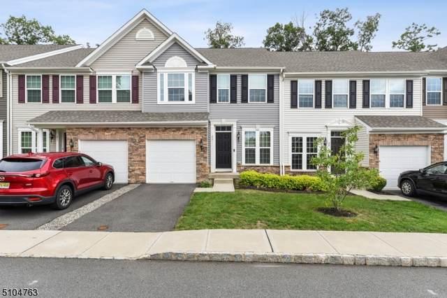 23 Woodland Way, Mount Arlington Boro, NJ 07856 (MLS #3741983) :: SR Real Estate Group