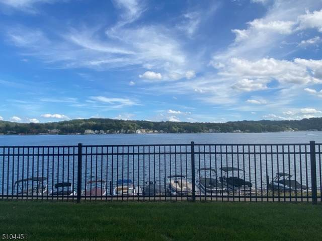 504 Mariners Pointe, Hopatcong Boro, NJ 07843 (MLS #3741985) :: The Michele Klug Team   Keller Williams Towne Square Realty
