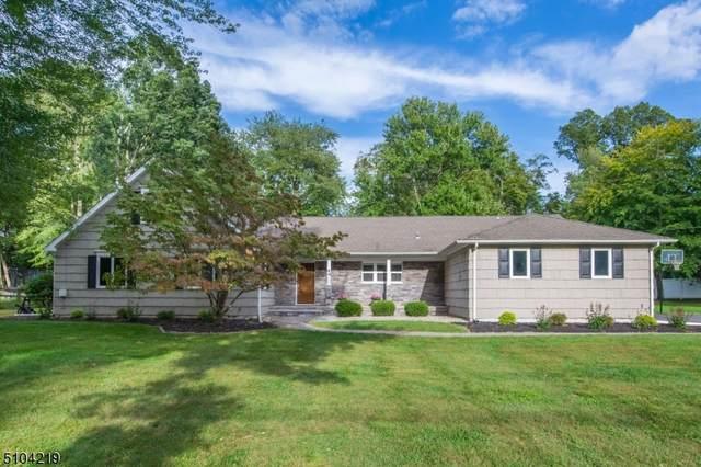 44 Granville Way, Bernards Twp., NJ 07920 (MLS #3742042) :: SR Real Estate Group