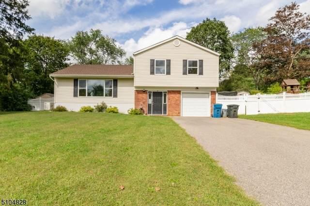 5 Fairview Ave, Clinton Town, NJ 08809 (MLS #3742068) :: Zebaida Group at Keller Williams Realty