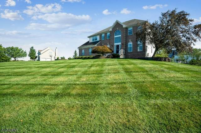 4 Melody Dr, West Amwell Twp., NJ 08530 (MLS #3742080) :: REMAX Platinum
