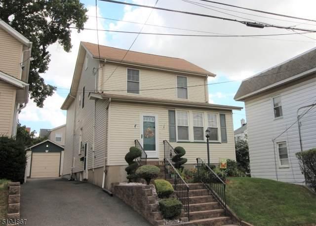 8 Hillside Ave, Kearny Town, NJ 07032 (MLS #3742081) :: Pina Nazario