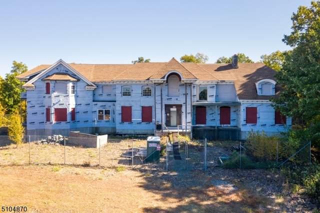 642 Pawnee Ln, Franklin Lakes Boro, NJ 07417 (MLS #3742085) :: Zebaida Group at Keller Williams Realty