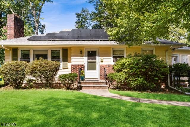 205 Muriel Ave, North Plainfield Boro, NJ 07060 (MLS #3742087) :: REMAX Platinum