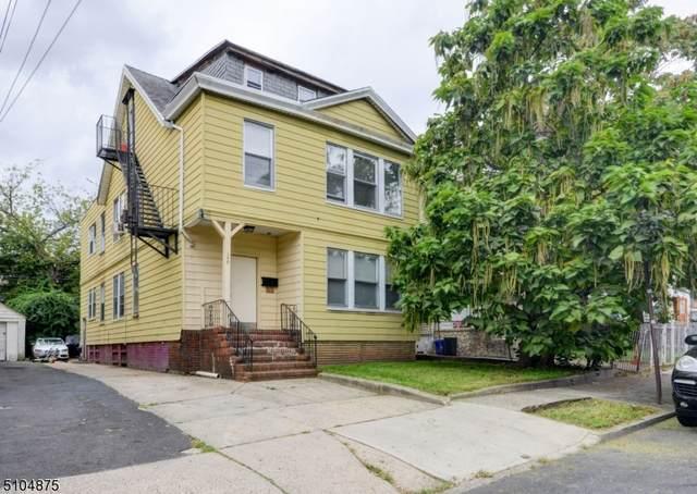 158 Mapes Ave, Newark City, NJ 07112 (MLS #3742094) :: Pina Nazario