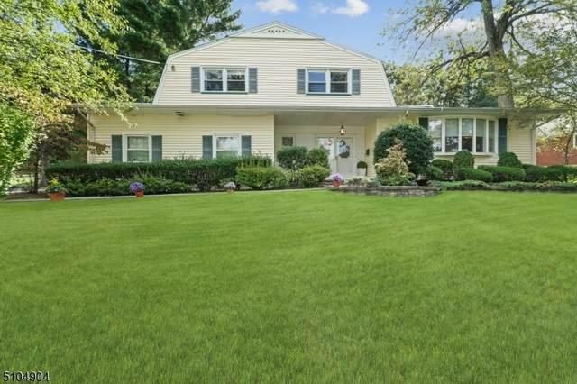 5 Edgewood Ave, West Orange Twp., NJ 07052 (MLS #3742111) :: Stonybrook Realty