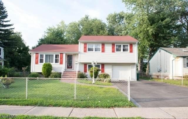 47 W Hanover Ave, Morris Plains Boro, NJ 07950 (MLS #3742115) :: SR Real Estate Group