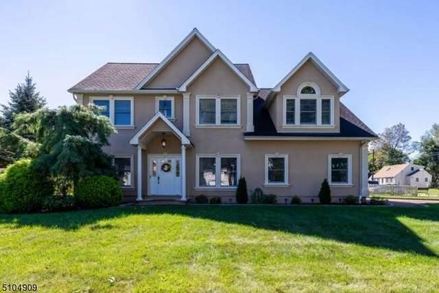 35 Mandeville Ave, Pequannock Twp., NJ 07440 (MLS #3742121) :: Zebaida Group at Keller Williams Realty