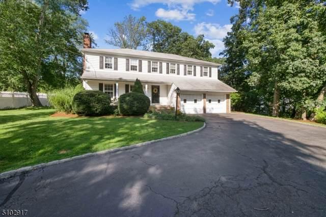 176 Southern Blvd, Chatham Twp., NJ 07928 (MLS #3742145) :: SR Real Estate Group