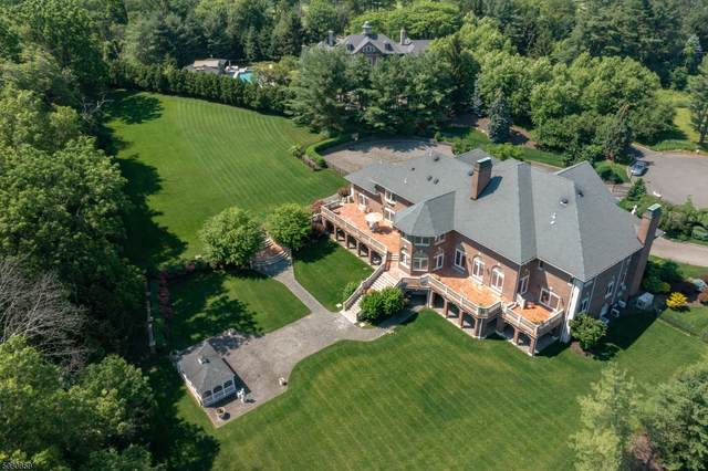 5 Pine Valley Way, Florham Park Boro, NJ 07932 (MLS #3742184) :: SR Real Estate Group