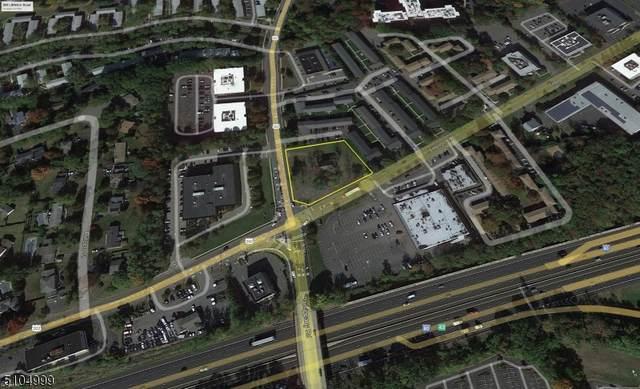 240 Littleton Rd, Parsippany-Troy Hills Twp., NJ 07054 (#3742206) :: Jason Freeby Group at Keller Williams Real Estate
