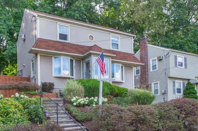 698 Broad St, Bloomfield Twp., NJ 07003 (MLS #3742210) :: REMAX Platinum