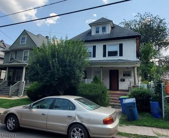 86 Brook Ave, North Plainfield Boro, NJ 07060 (#3742220) :: Rowack Real Estate Team
