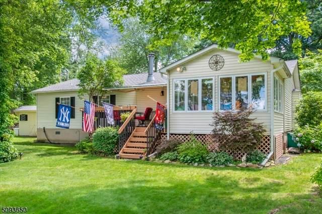 5 Canal Terr, Jefferson Twp., NJ 07849 (MLS #3742222) :: SR Real Estate Group
