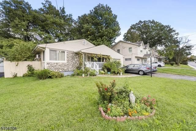 278 North Dr, North Plainfield Boro, NJ 07060 (MLS #3742249) :: REMAX Platinum