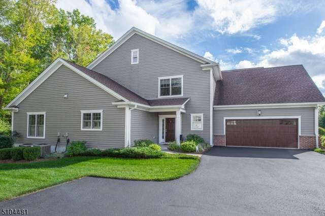 1 Carrington Way, Morris Twp., NJ 07960 (MLS #3742251) :: SR Real Estate Group