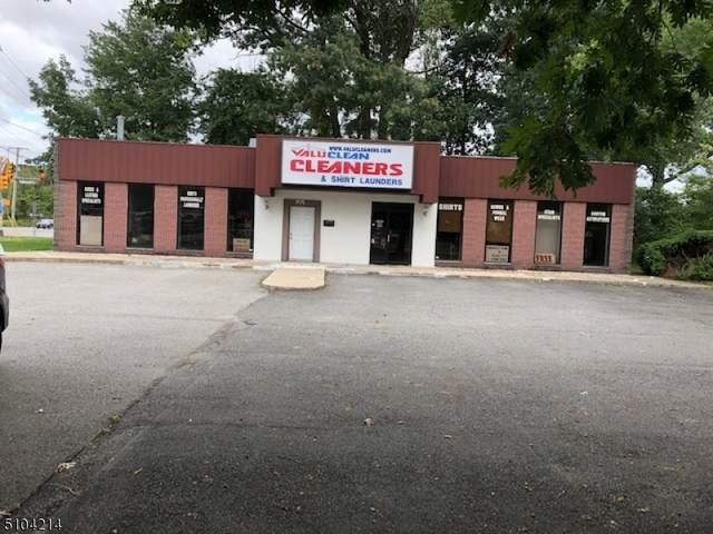 150 Main St, Roxbury Twp., NJ 07876 (MLS #3742263) :: SR Real Estate Group