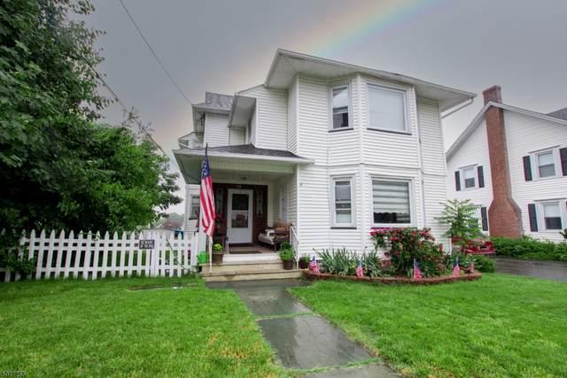 314 Washington St, Boonton Town, NJ 07005 (MLS #3742277) :: Stonybrook Realty
