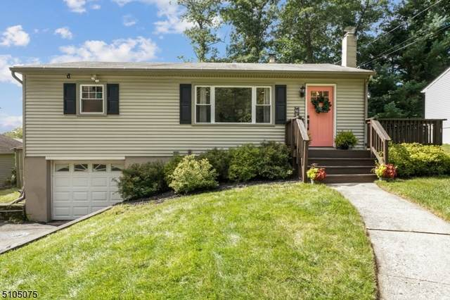 30 Woods Edge Rd, Byram Twp., NJ 07874 (MLS #3742288) :: Corcoran Baer & McIntosh