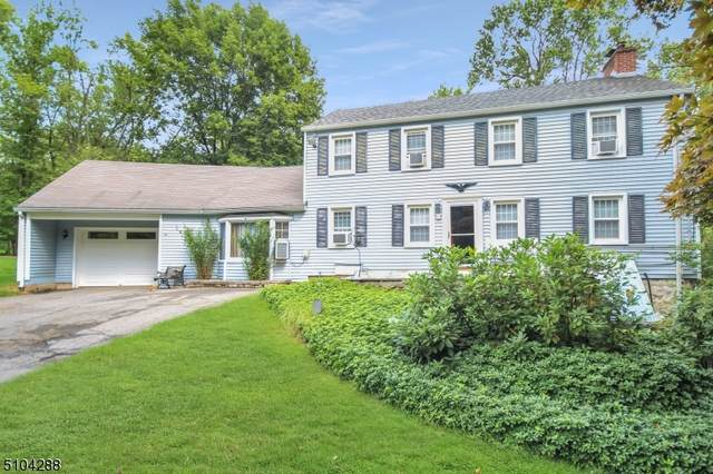 11 Imlaydale Rd, Washington Twp., NJ 08827 (MLS #3742306) :: The Karen W. Peters Group at Coldwell Banker Realty