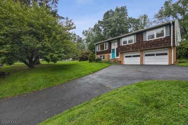 414 Quaker Church Rd, Randolph Twp., NJ 07869 (MLS #3742312) :: Corcoran Baer & McIntosh