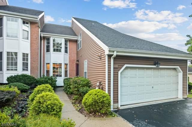335 Araneo Dr, West Orange Twp., NJ 07052 (MLS #3742315) :: Zebaida Group at Keller Williams Realty