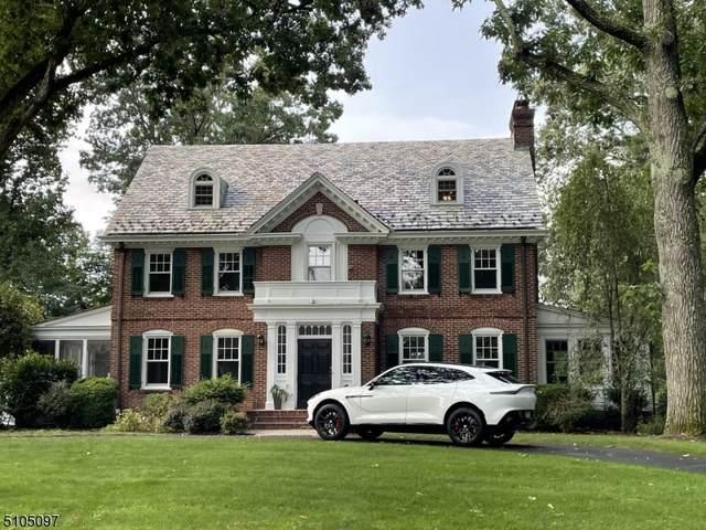 28 Spring Brook Rd, Morris Twp., NJ 07960 (MLS #3742325) :: SR Real Estate Group