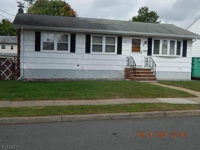 25 Harrison Ave, Woodbridge Twp., NJ 07067 (MLS #3742330) :: The Karen W. Peters Group at Coldwell Banker Realty