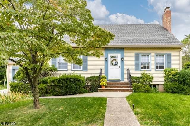 620 Rock Rd, Glen Rock Boro, NJ 07452 (#3742349) :: Jason Freeby Group at Keller Williams Real Estate