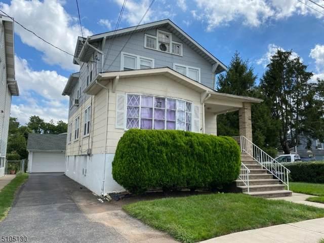 90 Marshall Ave, Little Ferry Boro, NJ 07643 (MLS #3742350) :: Corcoran Baer & McIntosh