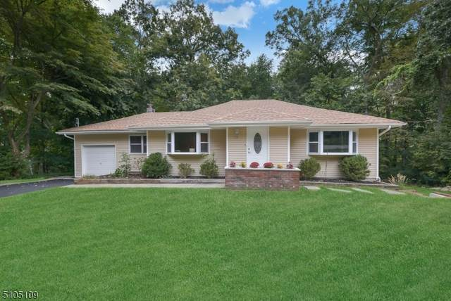 25 Old Rd, Ringwood Boro, NJ 07456 (MLS #3742352) :: Stonybrook Realty